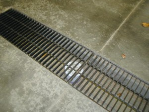About trench drain systems