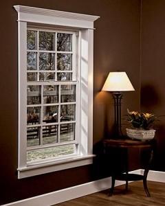 Ventanas de aluminio con revestimiento o ventanas de vinilo de ropa?