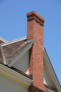 Ideal chimney fireplace liner