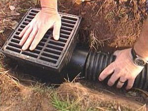 Home Drainage Systems