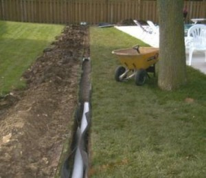 Facts about French drains