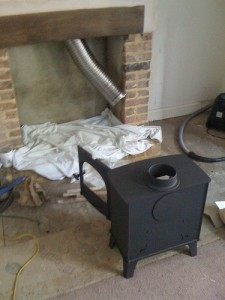 Does your chimney need a flue liner?