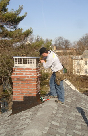 Why to install a chimney cap
