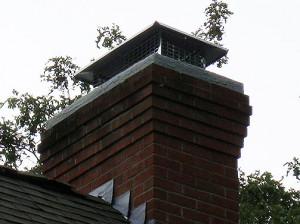 Benefits of a stainless chimney cap