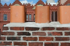 Chimney flue types