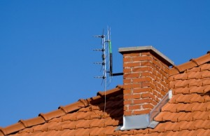 About chimney metal flashing