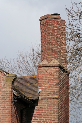 Chimney liner cleaning