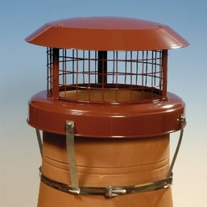 About chimney cowls