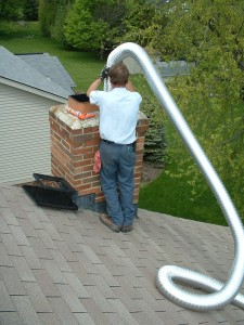 Chimney flue installation tips