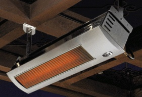 About patio heaters