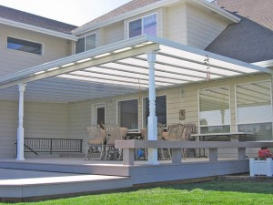 About patio roof designs
