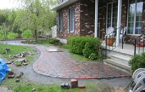 About patio pavers