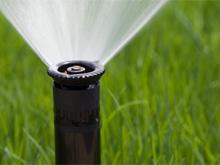 Pianificazione di un sistema di irrigazione giardino