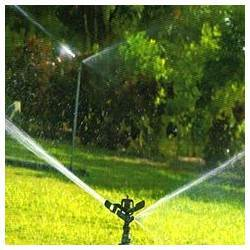 Gardening irrigation tips and ideas
