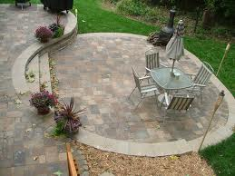 Interesting patio designs