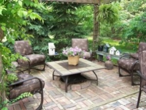 Patio landscaping tips