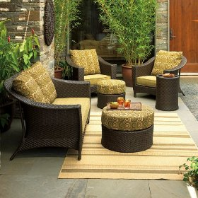 Cheap quality patio sets