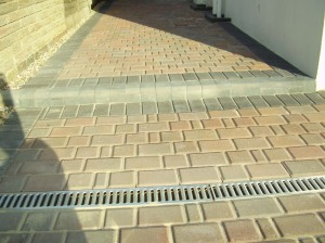 About driveway drain systems