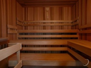 Best sauna wood types