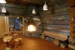 The evolution of sauna during time