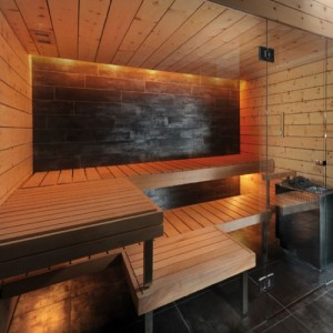 Benefits of residential saunas