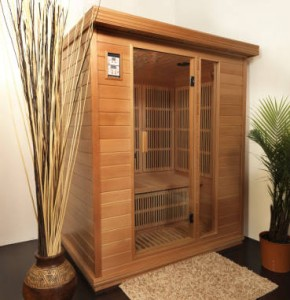 The necessity of having a home sauna