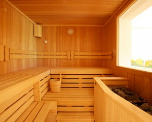 Finnish sauna - an introduction to Finnish vocabulary