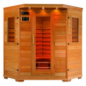 Benefits of far infrared saunas