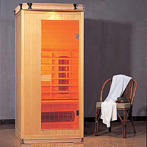 The beneficial effects of far infrared saunas on fibromyalgia