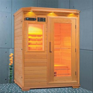 The beneficial effects of far infrared saunas on chronic fatigue syndrome