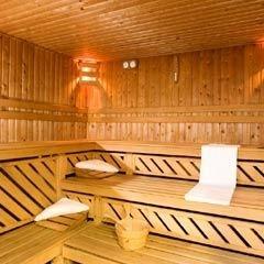 Regular sauna sessions can help Reynaud's disease's sufferers