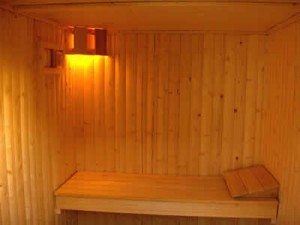 The importance of saunas