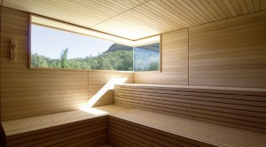 Regular sauna baths - a way to a healthier life