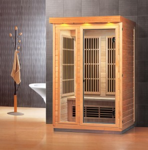 Saunas vs. whirlpool hot tubs Which is better?