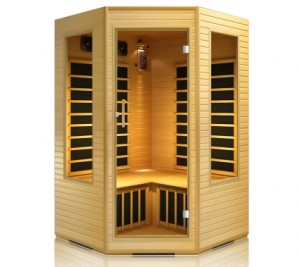 How to eliminate heavy metals and chemical toxins using sauna therapy
