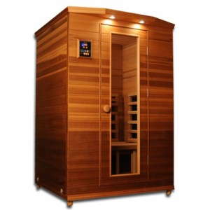 Far infrared sauna therapy removes mercury accumulations
