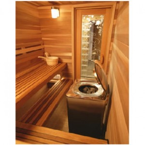What to know when buying a pre-cut sauna kit