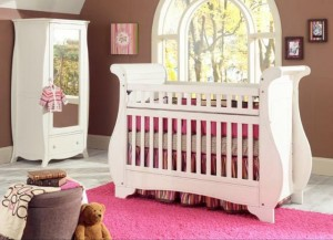 Facts about convertible cribs