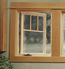 Maintenance of wood casement windows