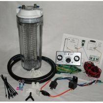 Hydrogen generatorer