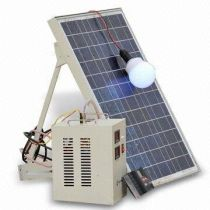 Solar generators - the devices of tomorrow