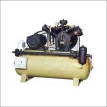 Air compressors – definition, functioning process and types