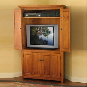 Steps to build a TV hutch