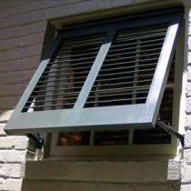 Hjelpe en air conditioner å jobbe