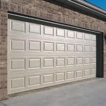 Garage Doors Made From Fiberglass