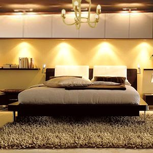 Ideas to decorate a master bedroom