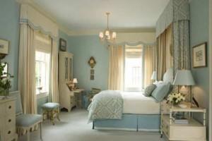 Πώς να δώσει υπνοδωμάτιο σας μια ρομαντική ματιά