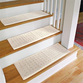 What you should know about carpet tiles for stairs