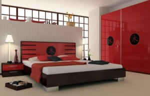 Modern ideas and designs to decorate bedrooms