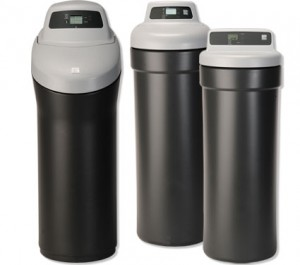 Comparison between different water softener products